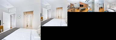 Boho-chic Three Bedroom Apartment minutes to NYC