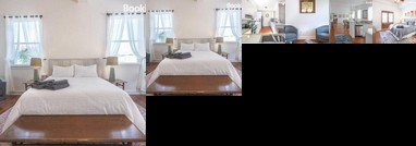 Sunny Harmonious Haven Apartment with Private Patio off Magazine St