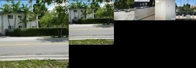 Miami River private unit 1bedrooM 718