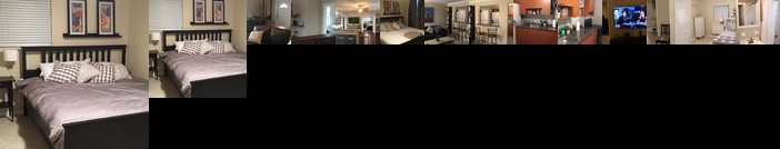 Modern 2/1 Apt near Midtown and Beaches