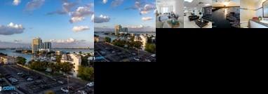 Bay Views Studio Apt In The Center Of Miami