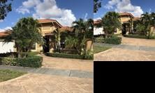 Miami Style House