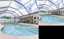 Splash Paradise 3 Bedroom Private Pool Pet Friendly
