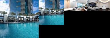 Elite Sky Tower Miami - Condo 3806