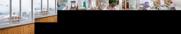 Loveapart Family Two Room- Usachevsky Market 24-95
