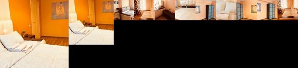 Pafos V Hamovnikah Apartments