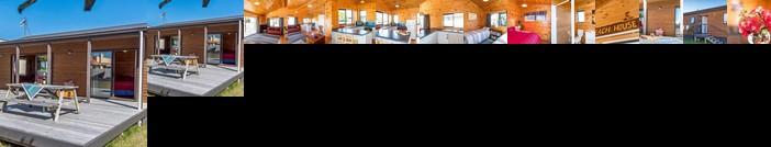 Puriri Cottage - Mt Maunganui Holiday Home