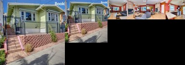 Beautiful Bungalow near Little Italy and Downtown SD
