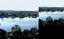 Blue Paradise Hotel Cairo