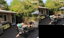 Guest Suite on Sunset Strip West Hollywood Hills