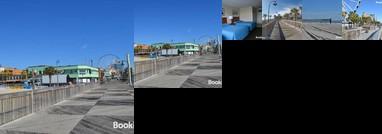 Sand Bucket Motel