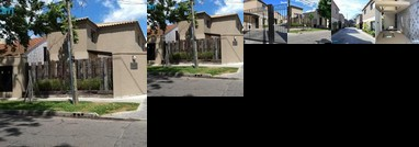 Casa tipo Duplex Jose Marmol
