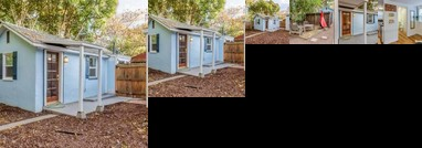 UC Davis Med-Center/North Oak Park Cottage