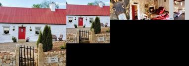 Fox's Den Cottage