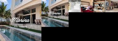 Villa Marina Cancun