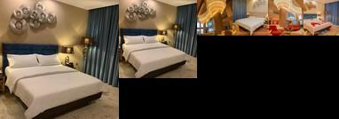Al Sahla Land Hotel