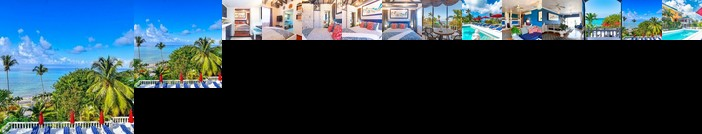 Panoramic Ocean Cottage Viking at Hill Boutique Hostelry & Resorts