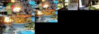 Brisa Mar Holiday Resort Inhassoro