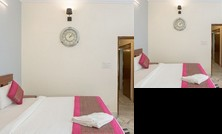 Under My Roof Hauz Khas