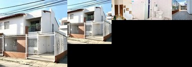 2 Habitaciones Privadas