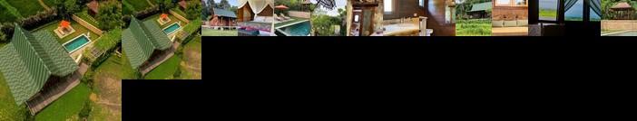 Tirta Gangga Garden Villa