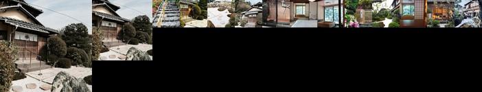 Artist's Best Zen house in Kyoto