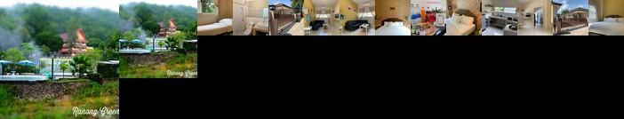 W House Ranong 2Bedroom villa