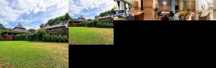 Santubong Suites 2 Just Like Home