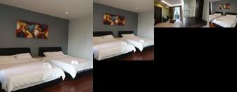 Borneo 812 Home Apartment