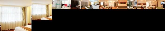 GreenTree Inn Anqing City Huai Ning County Wanhe Road Select Hotel