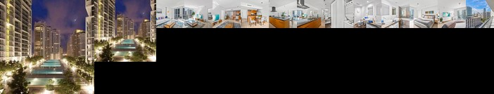 Icon Brickell W Miami by Velvet Luxury