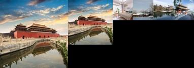 Beijing Haidian District Huaqingjiayuan Building