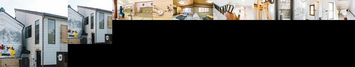 Thank you Hippopotamus 2 -private house NIKAI-