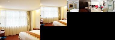 Vatica Hefei Silihe Road wen One hundred street Hotel