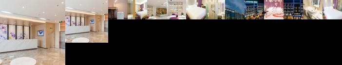 Lavande Hotel Chengde Mountain Resort Waiba Temple Chengde