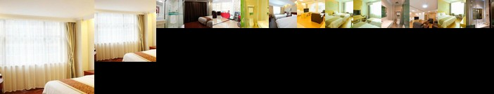 GreenTree Inn Qinhuangdao Changli County Guangyuan Life Square Duanyang Street East Section Express