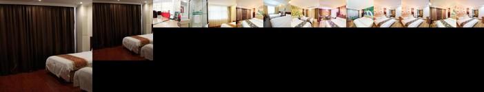 GreenTree Alliance Jinhua Yiwu Fushipin Market Foreign Language School Hotel