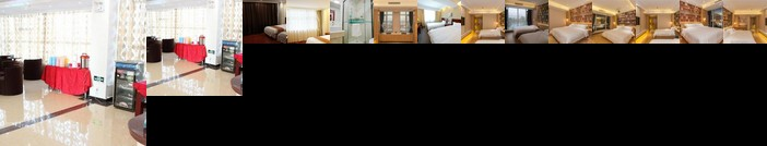 GreenTree Alliance Linyi Airport Taoran East Road Hotel