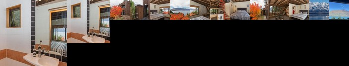 Crows Nest - Queenstown Holiday Home