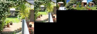 The Garden Room Queenstown