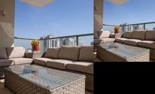 Amazing 3BR Spacious With Balcony 8th Floor