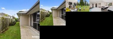 Arikapakapa Oasis - Rotorua Holiday Home