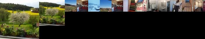 Haus Kunterbunt Otterberg