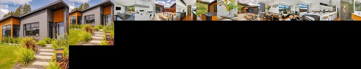 Shotover Spa Escape - Queenstown Holiday Home