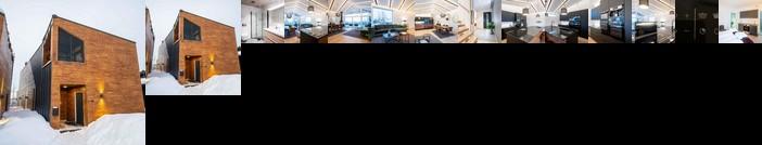 Enter Tromso Luxury Villa