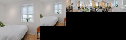 Tromso Downtown Apartments ap2