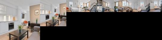 Tromso Downtown Apartments ap3
