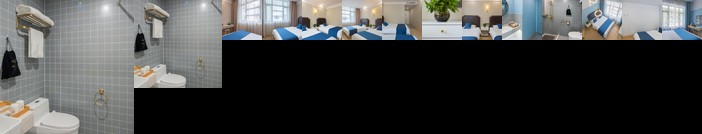 France Blue Hotel Thousand-island Lake