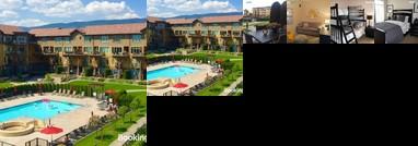 Barona Beach Lakefront Resort