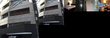 New Nakanoshinbashi 4F